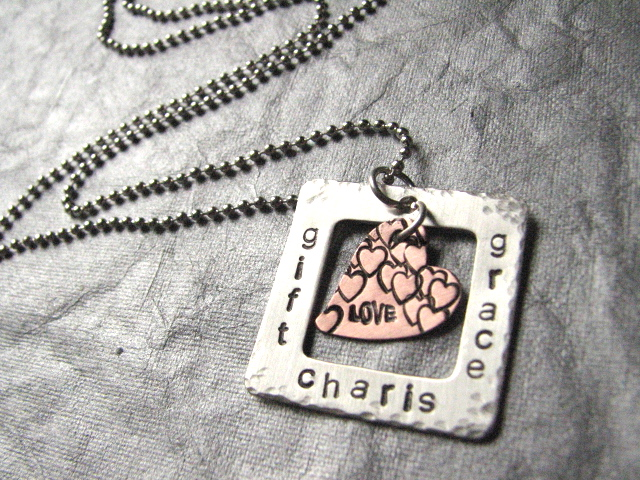The Charis Project Necklace